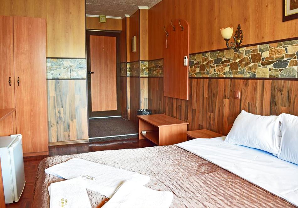 Хотел Чилингира, язовир Въча, снимка 6