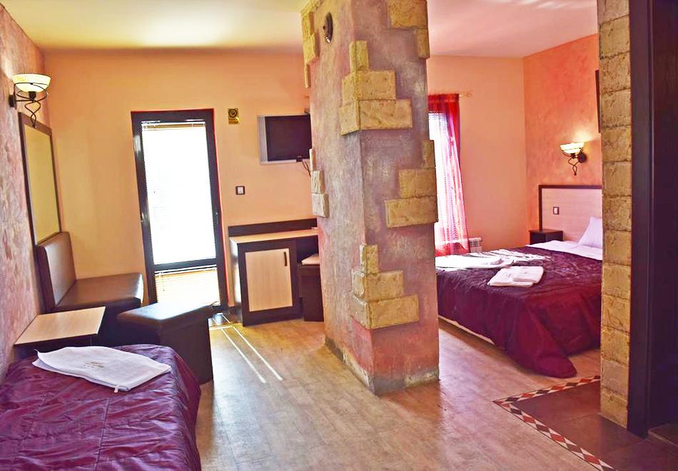 Хотел Чилингира, язовир Въча, снимка 7