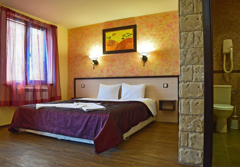 Хотел Чилингира, язовир Въча, снимка 5