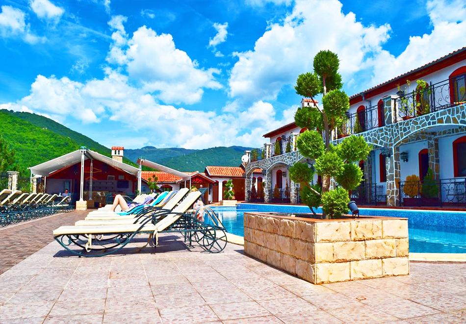 Хотел Чилингира, язовир Въча, снимка 4