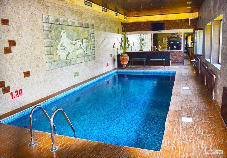 Хотел Чилингира, язовир Въча, снимка 2