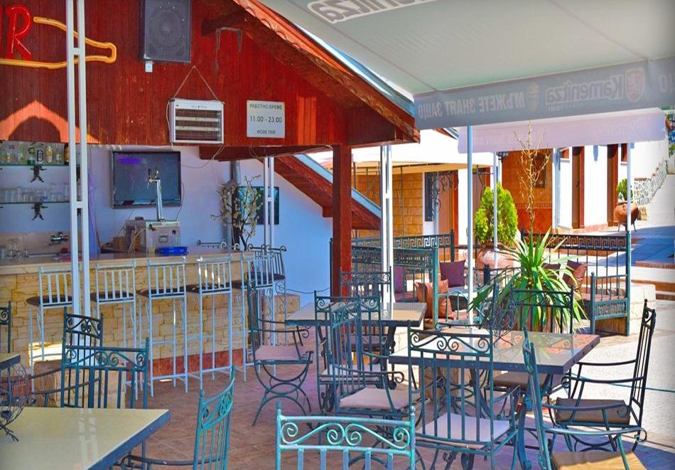 Хотел Чилингира, язовир Въча, снимка 12