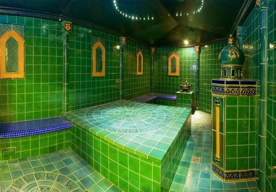2+ нощувки на човек със закуски + басейн и СПА в хотел Емералд Резорт Бийч и СПА*****, Равда!, снимка 5