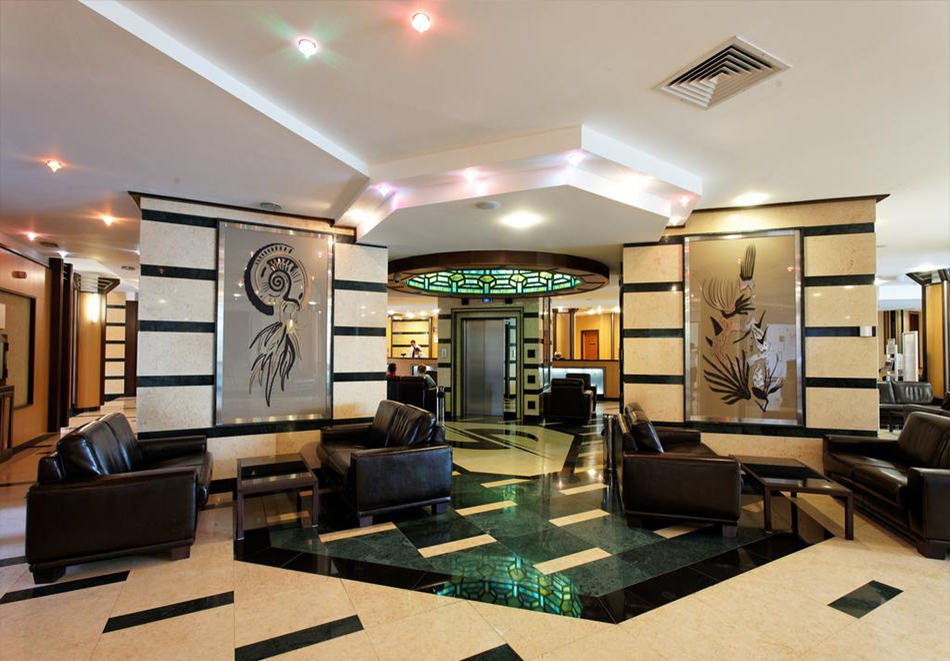 2+ нощувки на човек със закуски + басейн и СПА в хотел Емералд Резорт Бийч и СПА*****, Равда!, снимка 11