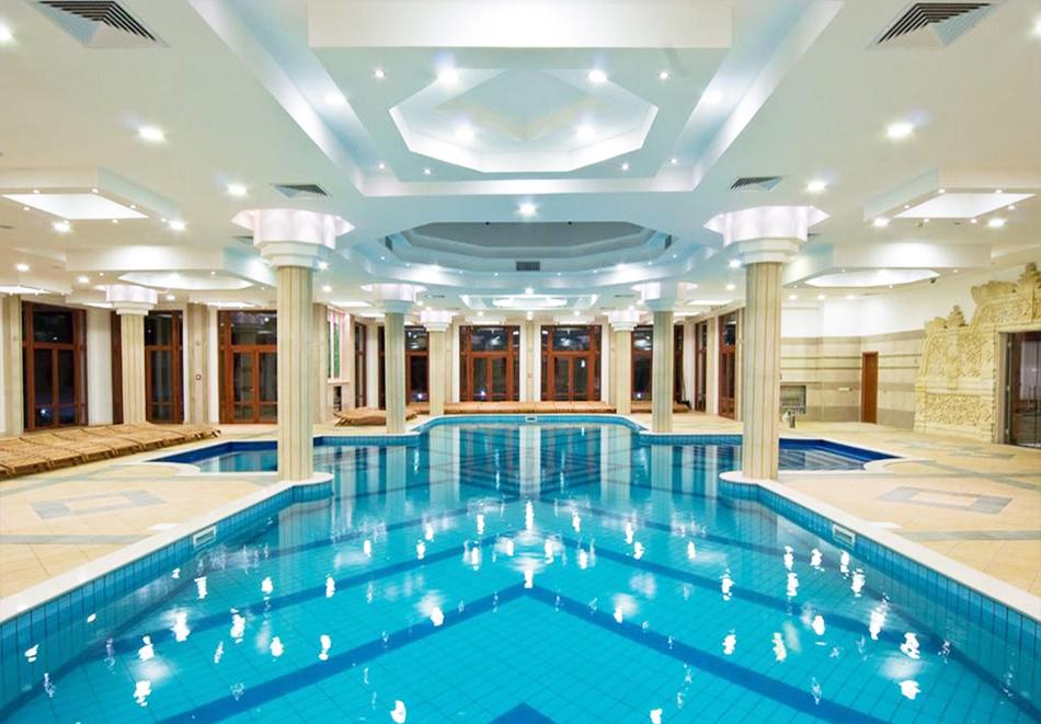 2+ нощувки на човек със закуски + басейн и СПА в хотел Емералд Резорт Бийч и СПА*****, Равда!, снимка 4