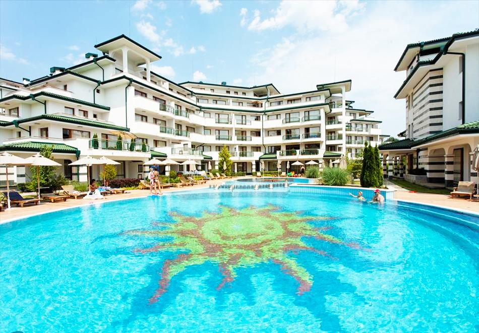 Хотел Емералд Резорт Бийч & СПА, Равда, снимка 5