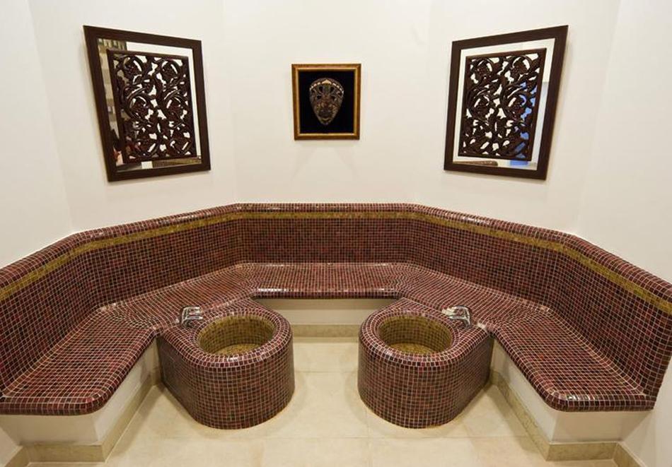 2+ нощувки на човек със закуски + басейн и СПА в хотел Емералд Резорт Бийч и СПА*****, Равда!, снимка 7