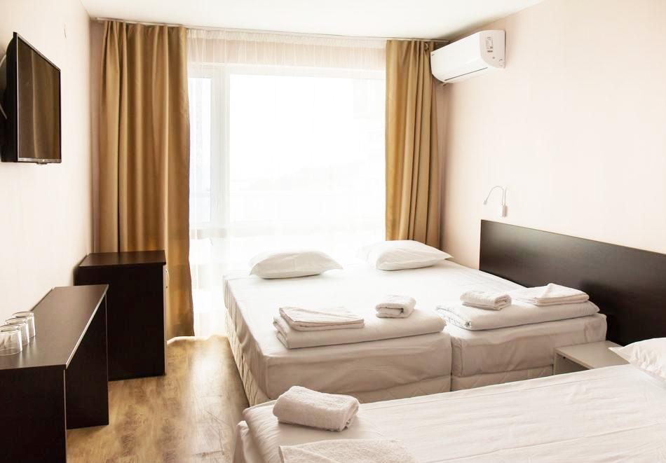 Ранни записвания за лято 2021 в Китен! Нощувка на човек на база All inclusive в хотел Кремиковци. Дете до 12г. БЕЗПЛАТНО!, снимка 10