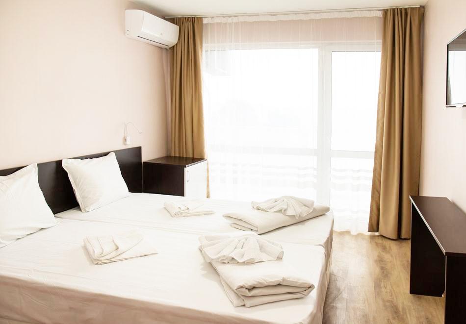 Ранни записвания за лято 2021 в Китен! Нощувка на човек на база All inclusive в хотел Кремиковци. Дете до 12г. БЕЗПЛАТНО!, снимка 11