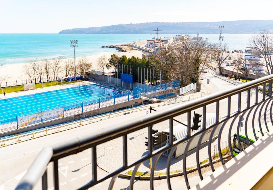 Хотел Панорама, Варна, снимка 22