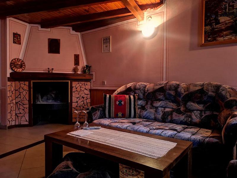 Нощувка на човек от стаи за гости Златният Телец, Копривщица, снимка 6