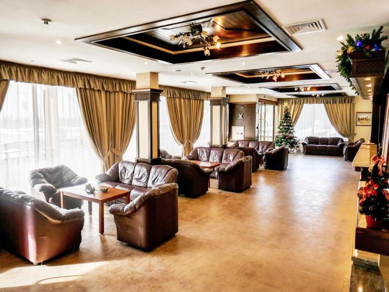 Нощувка на човек със закуска + басейн и релакс зона в Парк хотел Панорама, Банско. Дете до 13г. - БЕЗПЛАТНО!, снимка 3