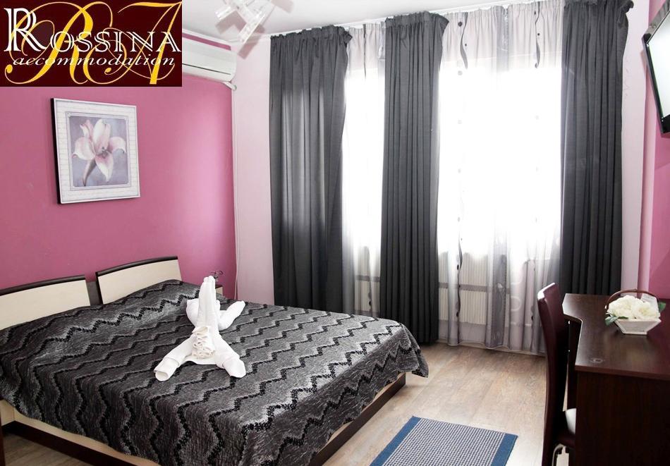 Апартаменти Росина, Пловдив