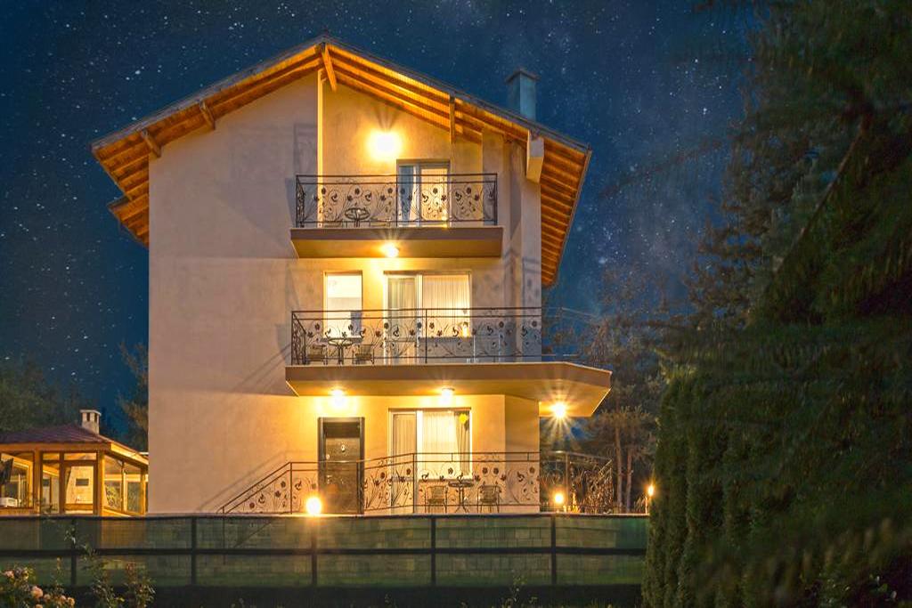Къща за гости Феникс, язовир Батак, снимка 5