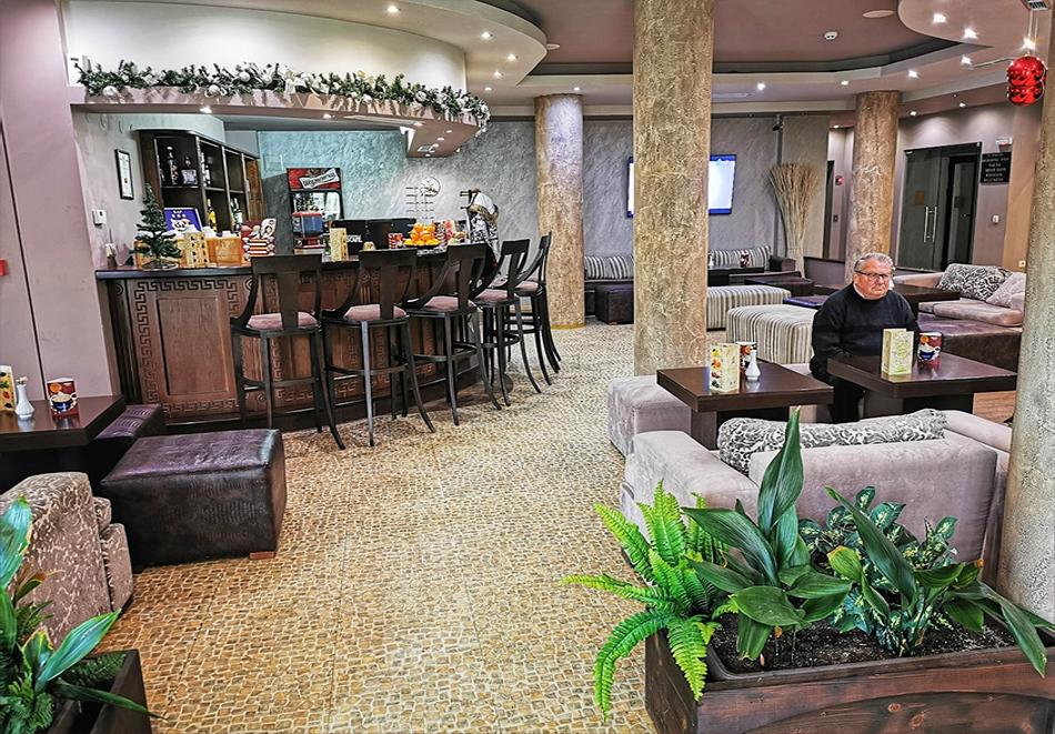 Нощувка на човек със закуска и вечеря + басейн и релакс пакет в хотел Марая****, Банско, снимка 12