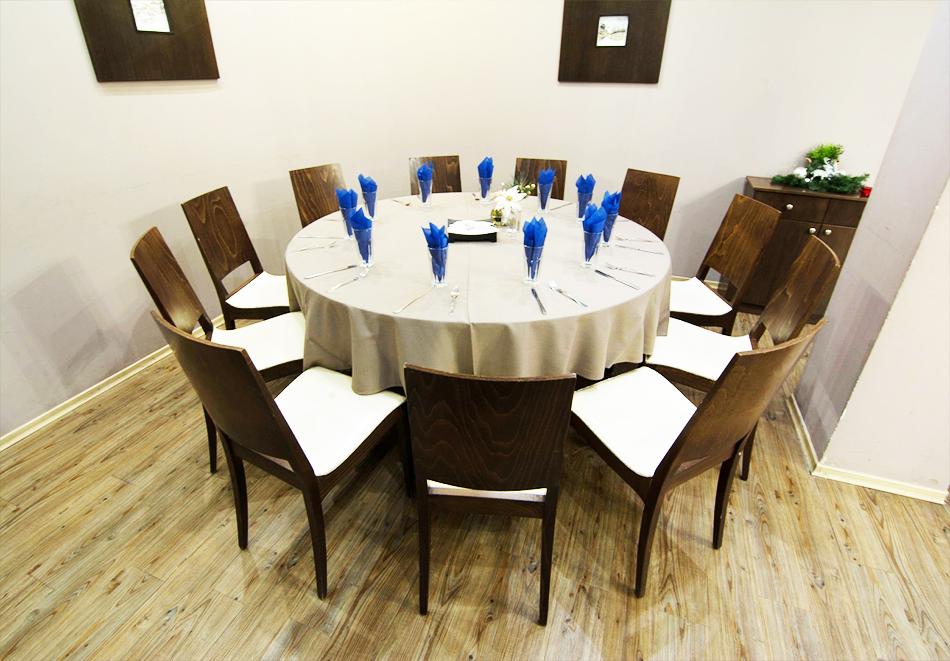 Великден в Банско! Нощувка на човек със закуска и вечеря + празничен обяд + басейн и релакс пакет в хотел Марая****, снимка 8