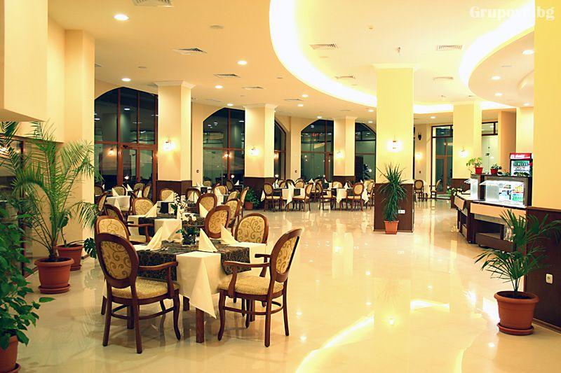 Хотел Континентал, Златни Пясъци, снимка 10