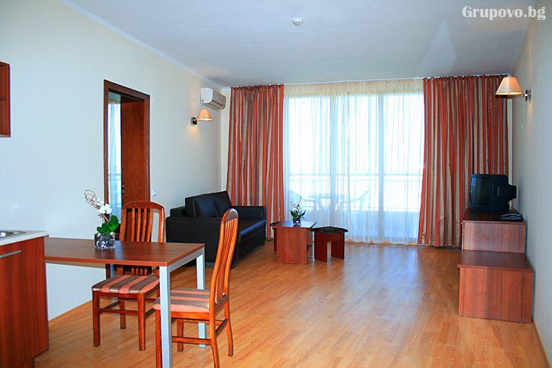 Хотел Континентал, Златни Пясъци, снимка 9