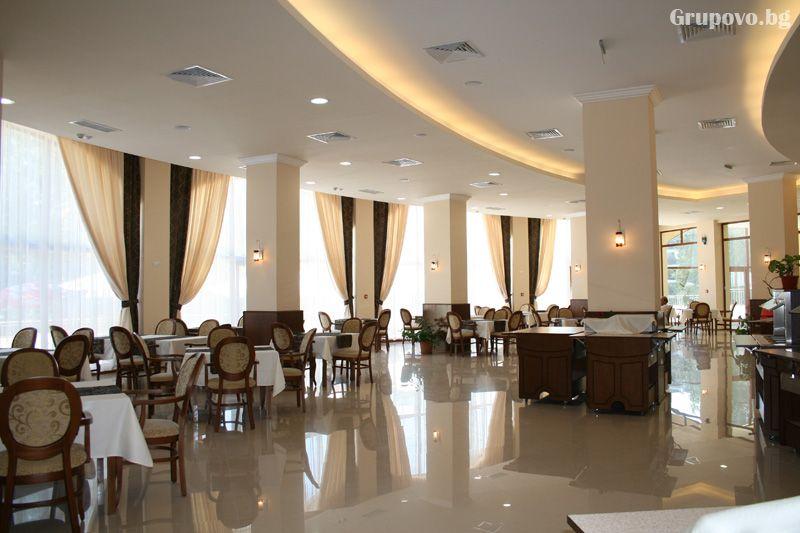 Хотел Континентал, Златни Пясъци, снимка 8