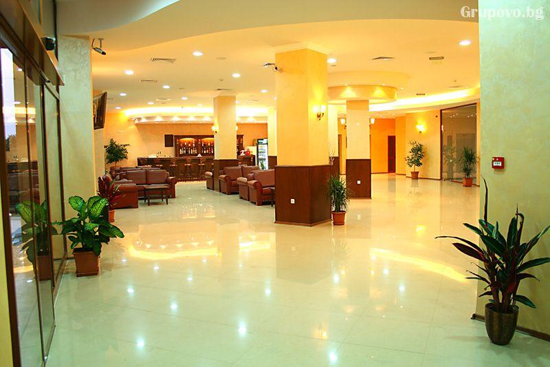 Хотел Континентал, Златни Пясъци, снимка 6
