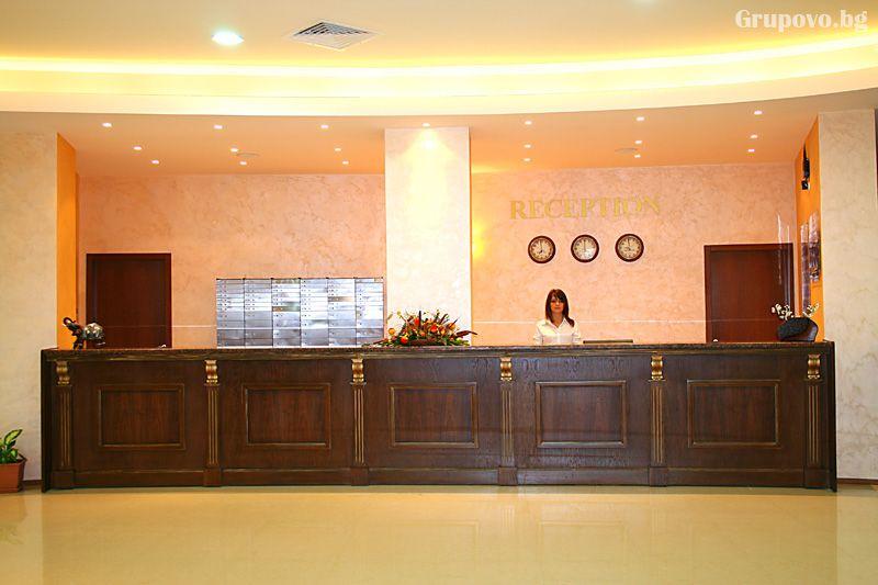 Хотел Континентал, Златни Пясъци, снимка 4