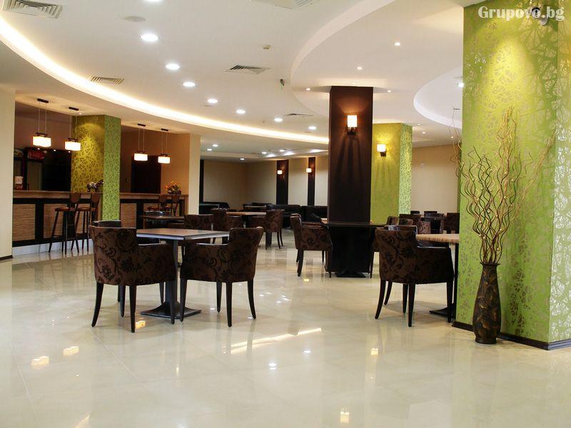 Хотел Континентал, Златни Пясъци, снимка 3