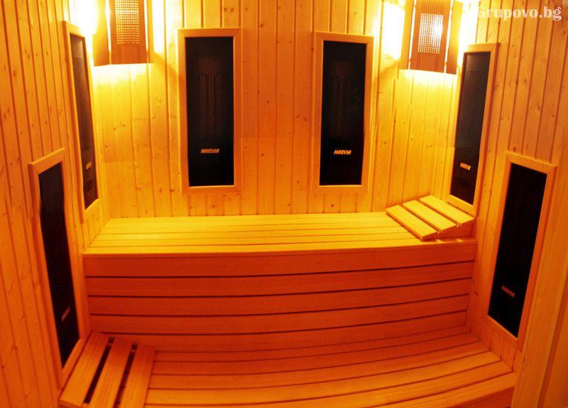 Хотел Континентал, Златни Пясъци, снимка 11