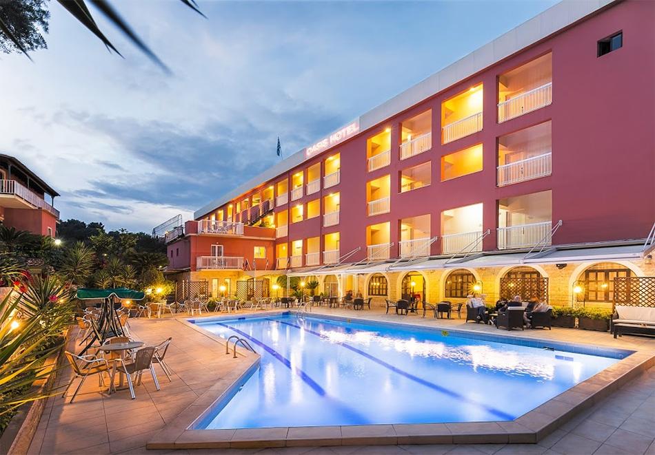 Хотел Oasis, Перама, о. Корфу, снимка 2