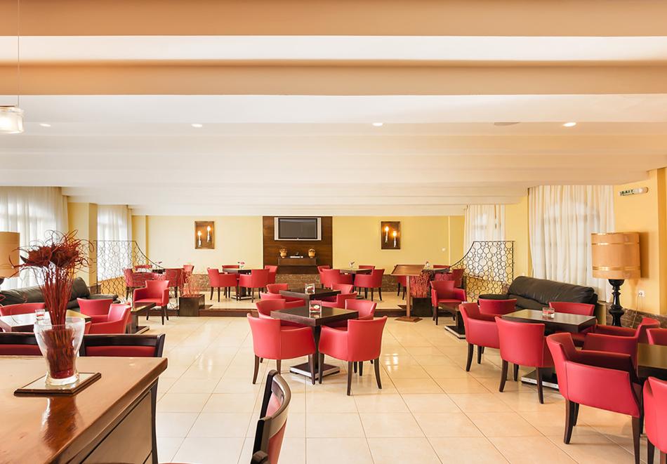 Хотел Oasis, Перама, о. Корфу, снимка 10