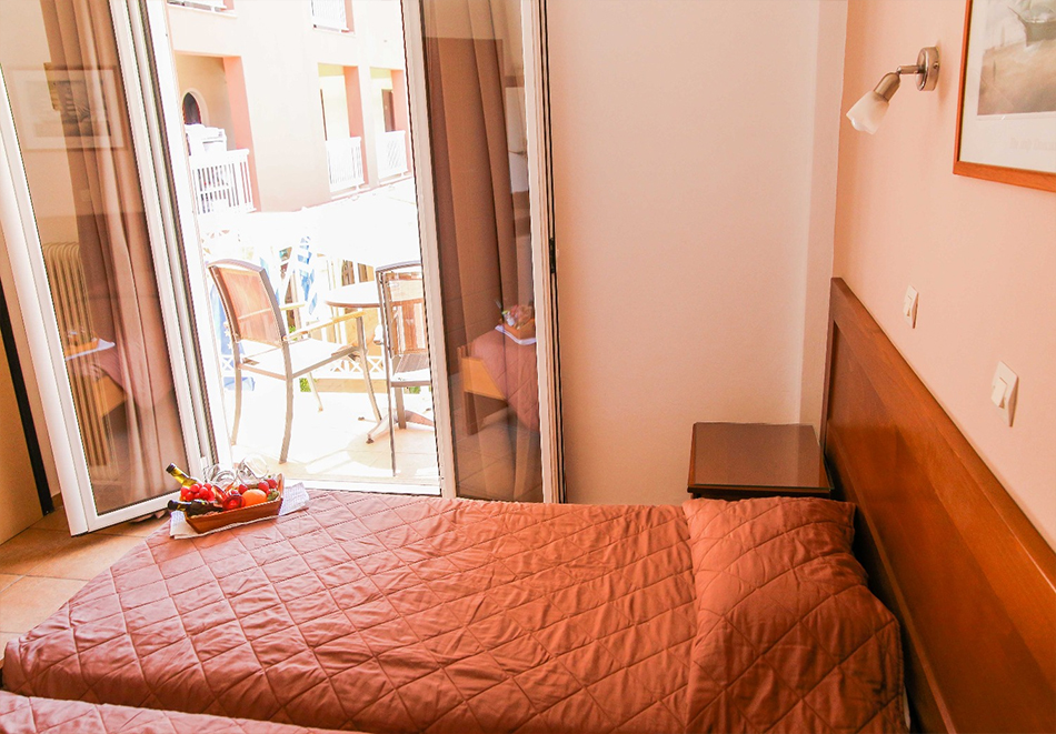 Хотел Oasis, Перама, о. Корфу, снимка 8