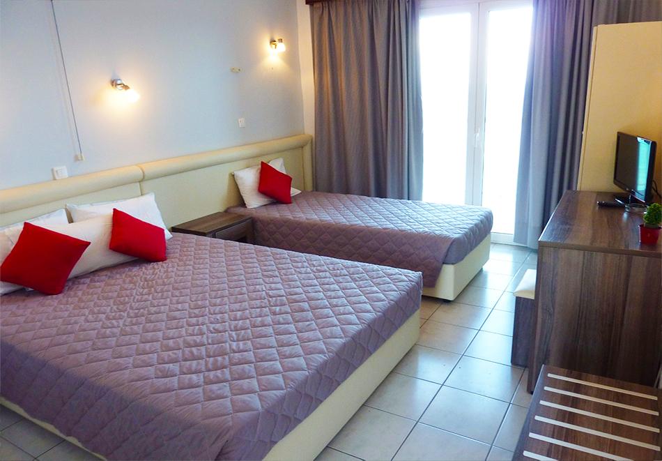 Хотел Oasis, Перама, о. Корфу, снимка 6