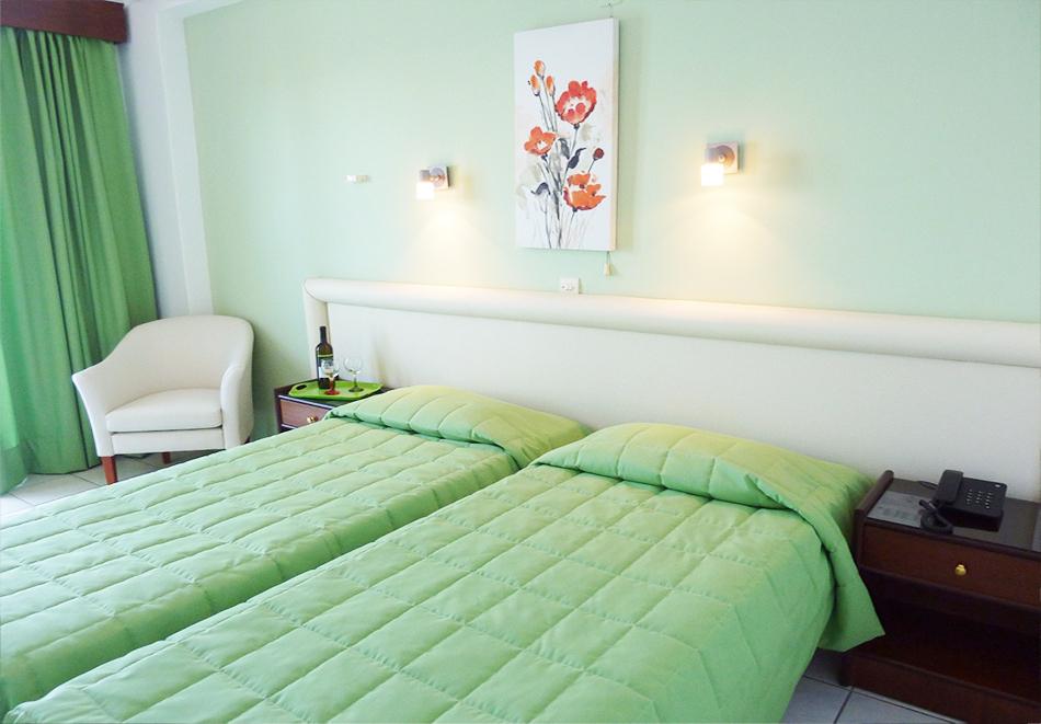 Хотел Oasis, Перама, о. Корфу, снимка 5