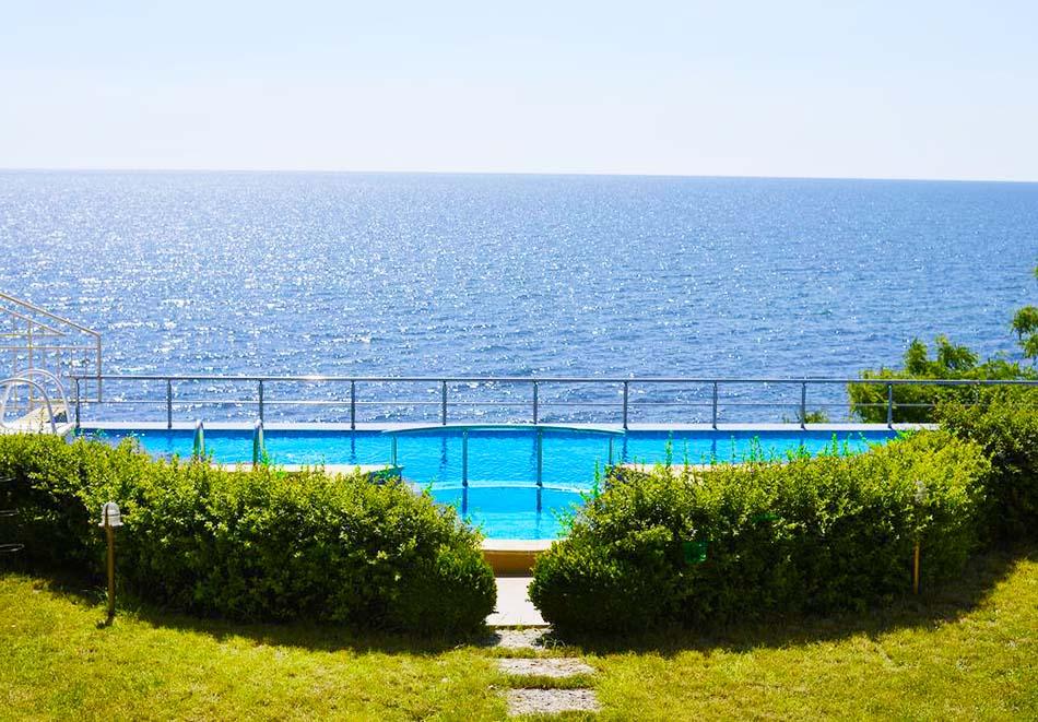 Хотел Бригантина, Златни Пясъци, снимка 2