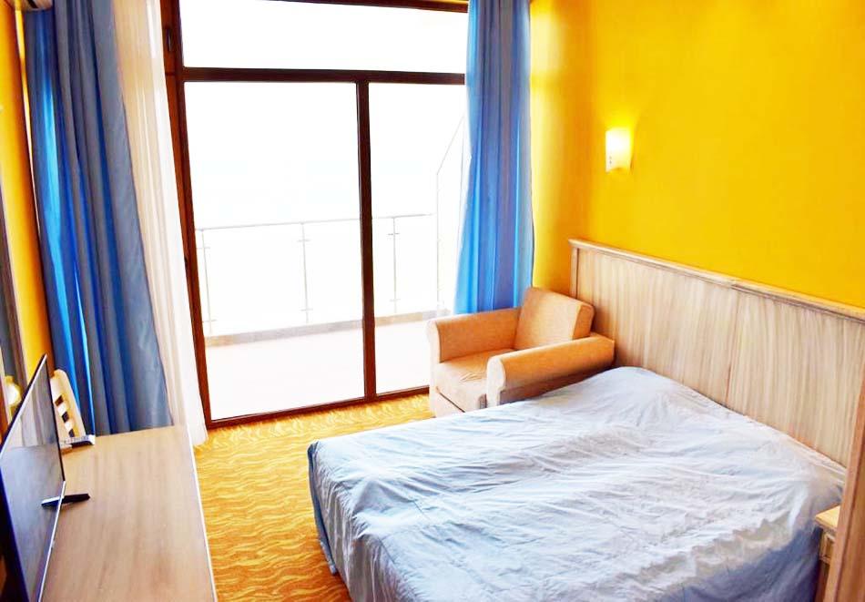Хотел Бригантина, Златни Пясъци, снимка 3
