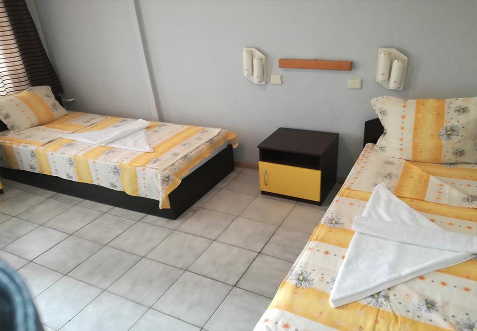 Хотел Невен, Кранево, снимка 2