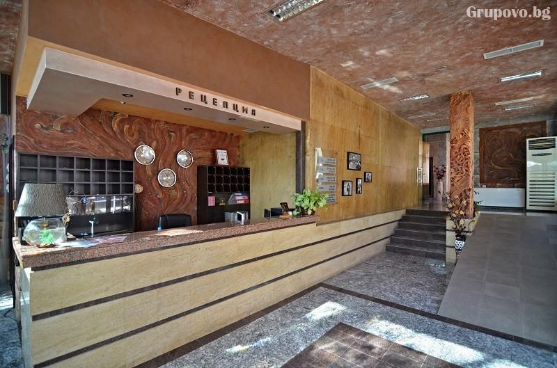 Хотел България, Велинград, снимка 2