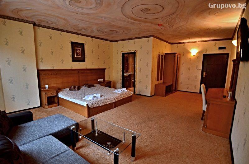 Хотел България, Велинград, снимка 7