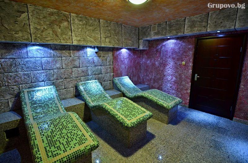 Хотел България, Велинград, снимка 5