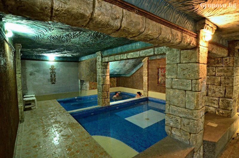 Хотел България, Велинград, снимка 3