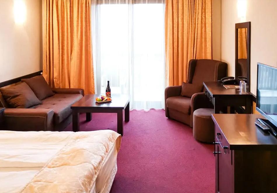 Хотел Тринити Резидънс, Банско, снимка 8