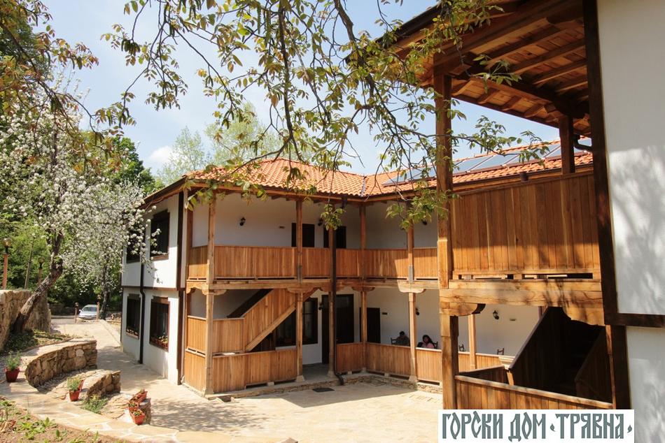 Къща за гости Горски дом, снимка 10