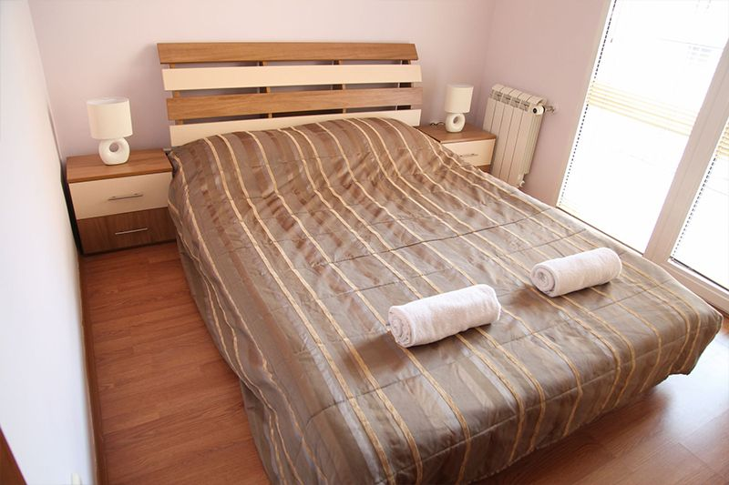 Нощувка на 5 мин. от центъра на София за двама или четирима от Апартаменти Лозенец, снимка 4