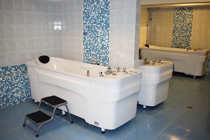 Балнео-хотел Велинград, Велинград, снимка 7