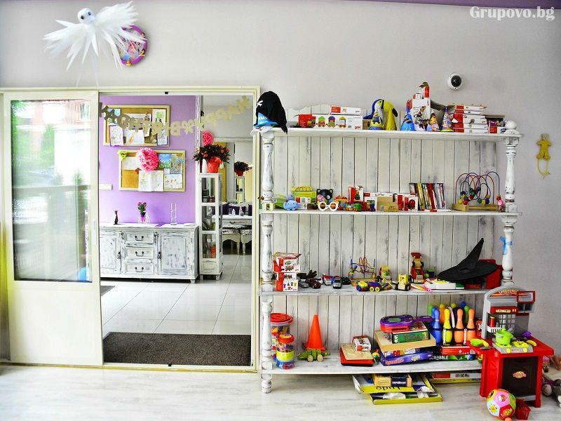 Детски клуб Аристокотките, снимка 4