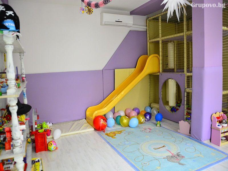 Детски клуб Аристокотките, снимка 5