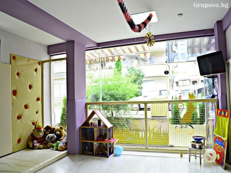 Детски клуб Аристокотките, снимка 6