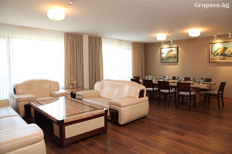 СПА офис в хотел Белчин Гардън****, Белчин Баня! 3 или 4 нощувки със закуски на човек + минерален басейн и СПА пакет, снимка 13