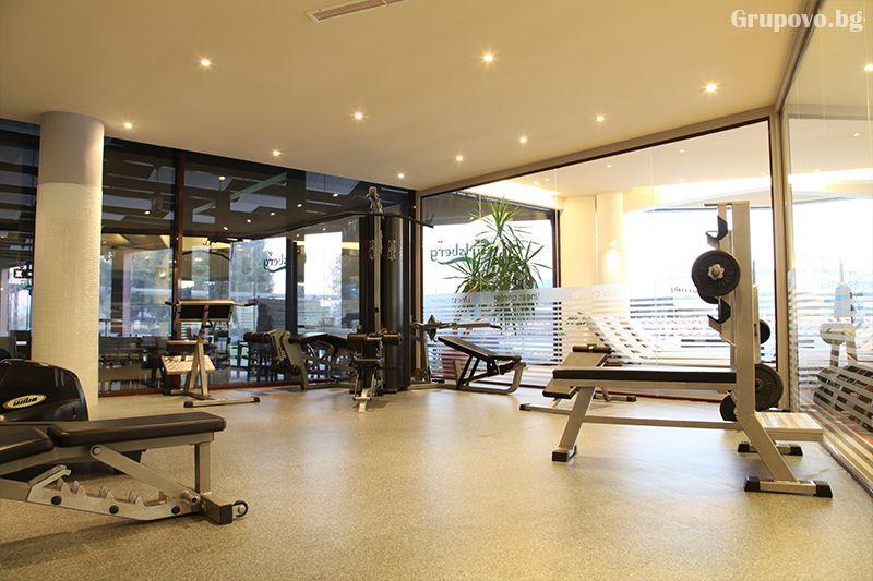 СПА офис в хотел Белчин Гардън****, Белчин Баня! 3 или 4 нощувки със закуски на човек + минерален басейн и СПА пакет, снимка 16