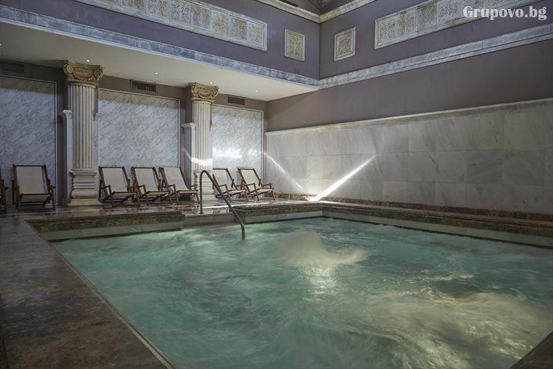 СПА офис в хотел Белчин Гардън****, Белчин Баня! 3 или 4 нощувки със закуски на човек + минерален басейн и СПА пакет, снимка 4
