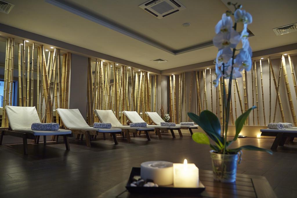 СПА офис в хотел Белчин Гардън****, Белчин Баня! 3 или 4 нощувки със закуски на човек + минерален басейн и СПА пакет, снимка 6